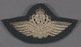 View Badge, Pilot, Royal Norwegian Air Force digital asset number 0