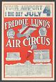 View Freddie Lund's Air Circus digital asset number 1