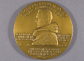 View Medal, National Geographic Society Special Medal of Honor, Richard Byrd digital asset number 0