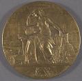 View Medal, Ecole Polytechnique 1794-1894 digital asset number 0