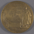 View Medal, Ecole Polytechnique 1794-1894 digital asset number 2