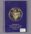 View Medal, 50th Anniversary Lakehurst Naval Air Station Medal digital asset number 3