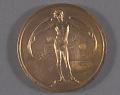 View Medal, Progress of Aviation 1910 digital asset number 0