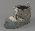 View Boot, Left, Lunar Overshoe, Cernan, Apollo 17, Flown digital asset number 2