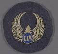 View Badge, Cap, Flight Crew, Libya International Airlines digital asset number 0