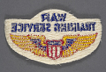 View Badge, War Training Service, Civil Aeronautic Administration digital asset number 2