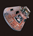 View Command Module, Apollo 11 digital asset number 12