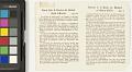 View No. 6. Premier Essai de Direction des Aérostats Guyton de Morveau ; No. 7. Traversée de la Manche par Blanchard et le Docteur Jefferies digital asset number 1