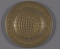 View Medal, National Geographic Society Hubbard Medal, Lincoln Ellsworth digital asset number 0
