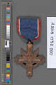 View Medal, Distinguished Service Cross, United States Army Air Forces digital asset number 1