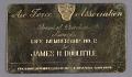 View Membership Card, Air Force Association, James H. Doolittle digital asset number 0