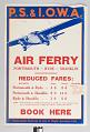 View P.S. & I.O.W.A. Air Ferry digital asset number 0