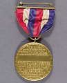View Medal, Air Mail Medal of Honor digital asset number 2
