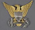 View Badge, Cap, United States Coast Guard digital asset number 0