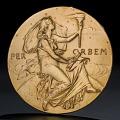 View Medal, Langley Medal digital asset number 0