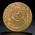 View Medal, Langley Medal digital asset number 1