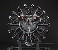 View Wright Whirlwind R-790-A (J-5) Radial 9 Engine digital asset number 1