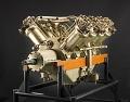 View Curtiss V-X, V-8 Engine digital asset number 0
