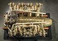 View Curtiss V-X, V-8 Engine digital asset number 2