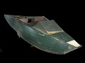 View Curtiss Model E Flying Boat (hull only) digital asset number 0
