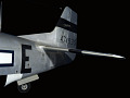 View North American P-51D-30-NA Mustang digital asset number 10