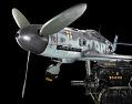 View Messerschmitt Bf 109 G-6/R3 digital asset number 0