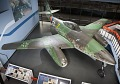 View Messerschmitt Me 262 A-1a Schwalbe (Swallow) digital asset number 7