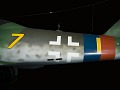 View Messerschmitt Me 262 A-1a Schwalbe (Swallow) digital asset number 15