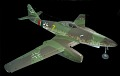 View Messerschmitt Me 262 A-1a Schwalbe (Swallow) digital asset number 0