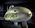 View Messerschmitt Me 262 A-1a Schwalbe (Swallow) digital asset number 1