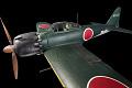 View Mitsubishi A6M5 Reisen (Zero Fighter) Model 52 ZEKE digital asset number 0