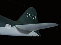 View Mitsubishi A6M5 Reisen (Zero Fighter) Model 52 ZEKE digital asset number 3
