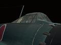 View Mitsubishi A6M5 Reisen (Zero Fighter) Model 52 ZEKE digital asset number 9
