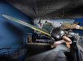 View Mitsubishi A6M5 Reisen (Zero Fighter) Model 52 ZEKE digital asset number 18