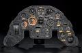 "View Instrument Panel, Kawasaki Ki-45, ""Nick"" digital asset number 3"