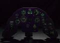 "View Instrument Panel, Kawasaki Ki-45, ""Nick"" digital asset number 1"