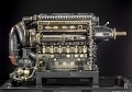 View Junkers Jumo 207 D-V2 In-line 6 Diesel Engine digital asset number 1