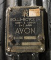 View Rolls-Royce Avon Mk 28-49 Turbojet Engine digital asset number 2