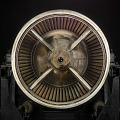 View Rolls-Royce Avon Mk 28-49 Turbojet Engine digital asset number 4