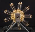 View Clerget 9B Rotary 9 Engine digital asset number 2