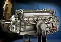 View Rolls-Royce Merlin R.M. 14S.M. Mk 100 V-12 Engine digital asset number 0
