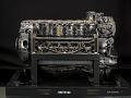 View Junkers Jumo 210 D, Inverted V-12 Engine digital asset number 2