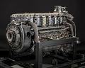 View Junkers Jumo 210 D, Inverted V-12 Engine digital asset number 0
