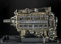 View Napier Sabre IIA Horizontally-Opposed 24 Engine digital asset number 6