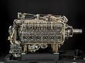 View Napier Sabre IIA Horizontally-Opposed 24 Engine digital asset number 2