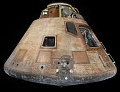 View Command Module, Apollo 11 digital asset number 2