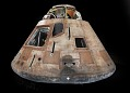 View Command Module, Apollo 11 digital asset number 1