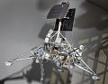 View Lunar Lander, Surveyor digital asset number 2