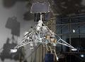 View Lunar Lander, Surveyor digital asset number 3