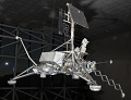 View Lunar Lander, Surveyor digital asset number 0